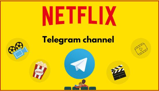 Free Netflix series