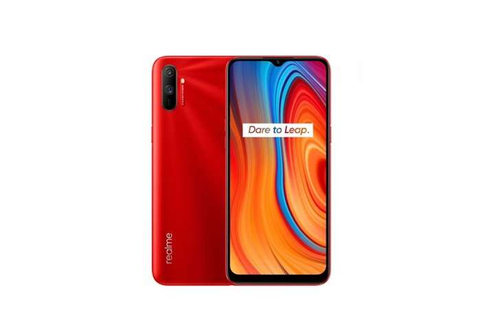 June 2020 Security Patch update is now rolling out for Realme C3i